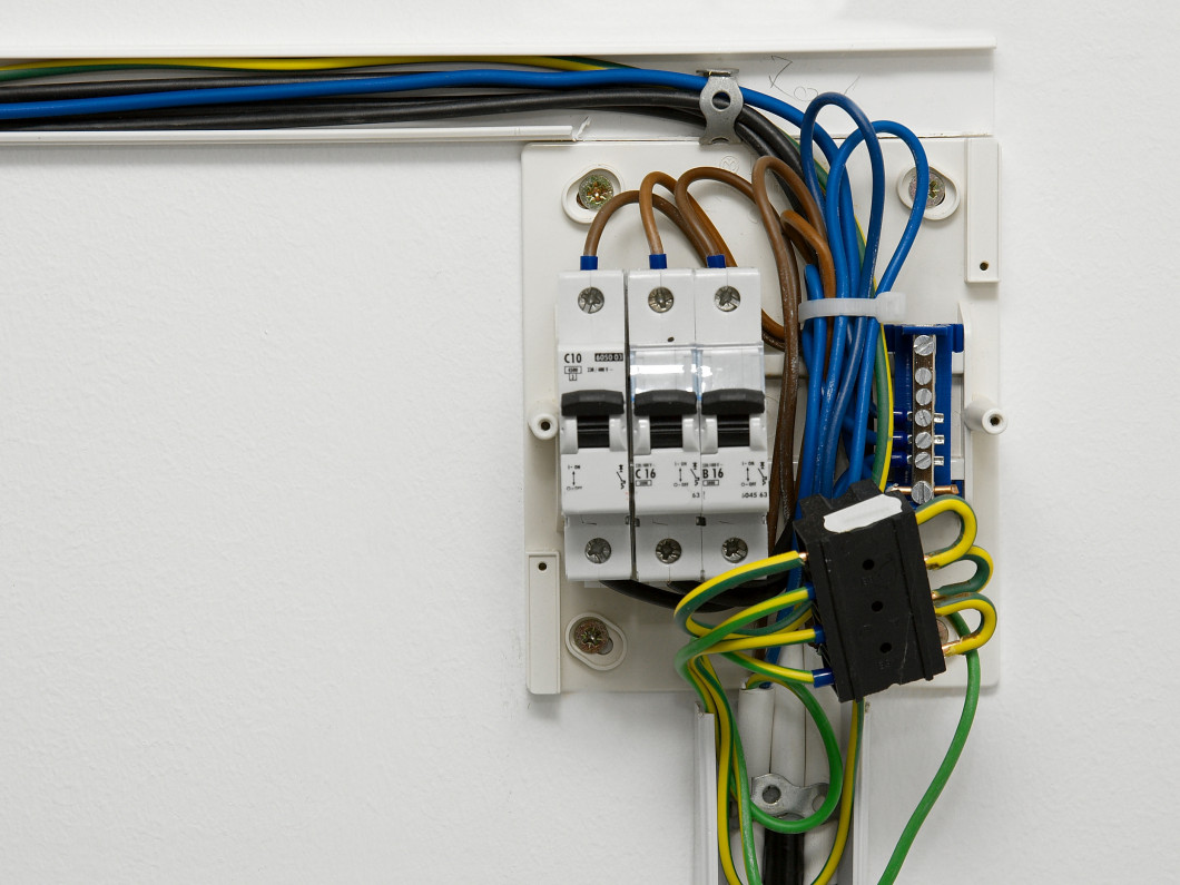 Electrical Panel Upgrades | Glenside, Philadelphia, PA | Youngs ...